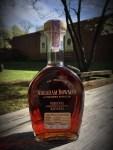 A. Smith Bowman Abraham Bowman Sweet XVI Bourbon
