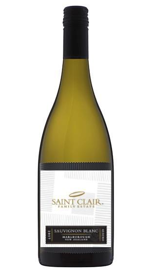 2017 Saint Clair Sauvignon Blanc Marlborough