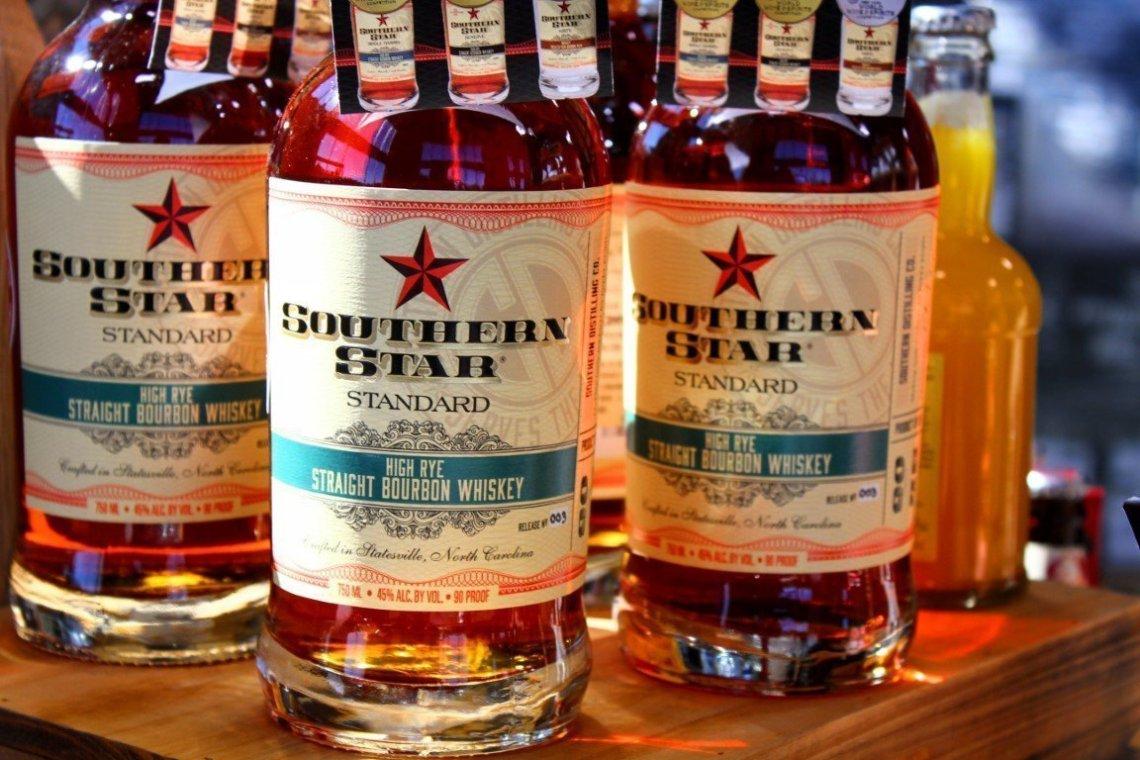 Southern Star Standard Bourbon
