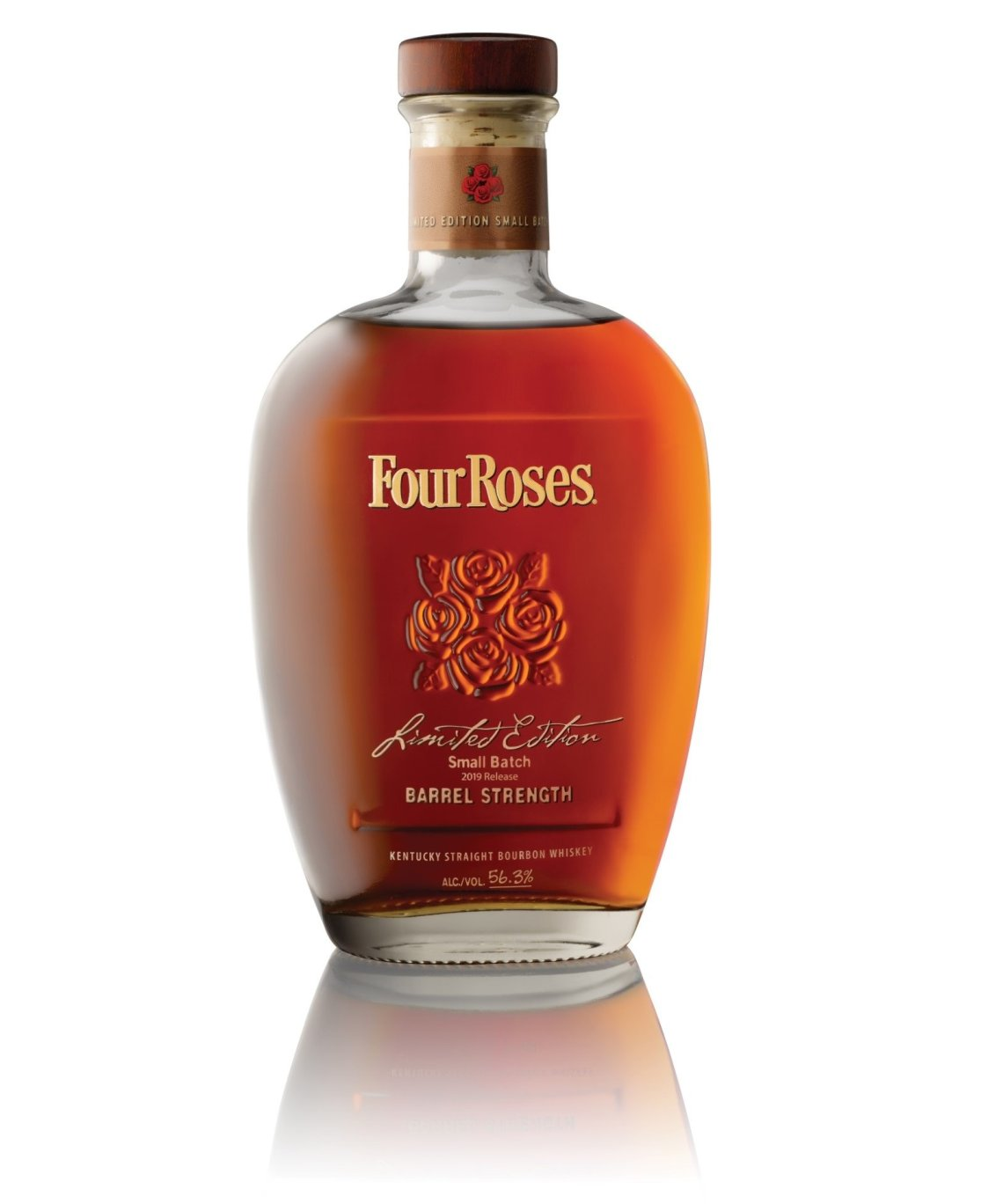 Four Roses Limited Edition Small Batch Bourbon 2019 Edition