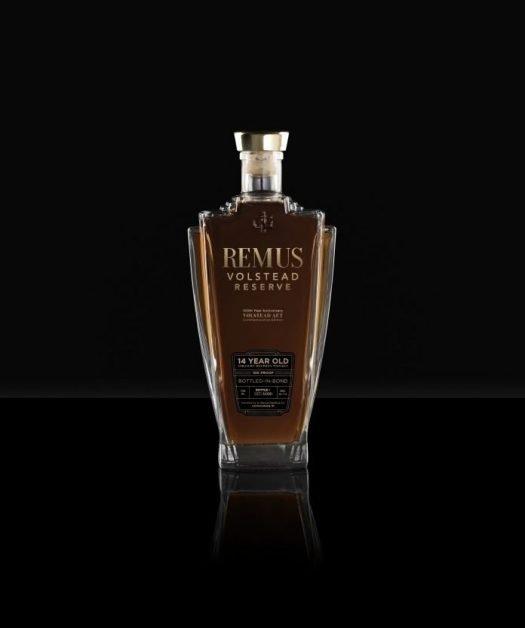 Remus Volstead Reserve Bourbon