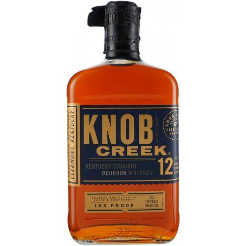 Knob Creek Bourbon 12 Years Old (2019)