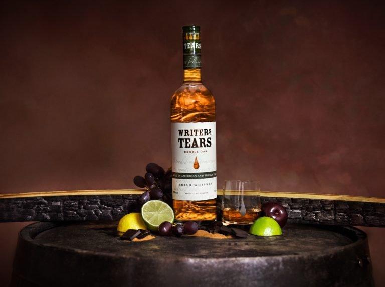 Writers' Tears Double Oak Irish Whiskey
