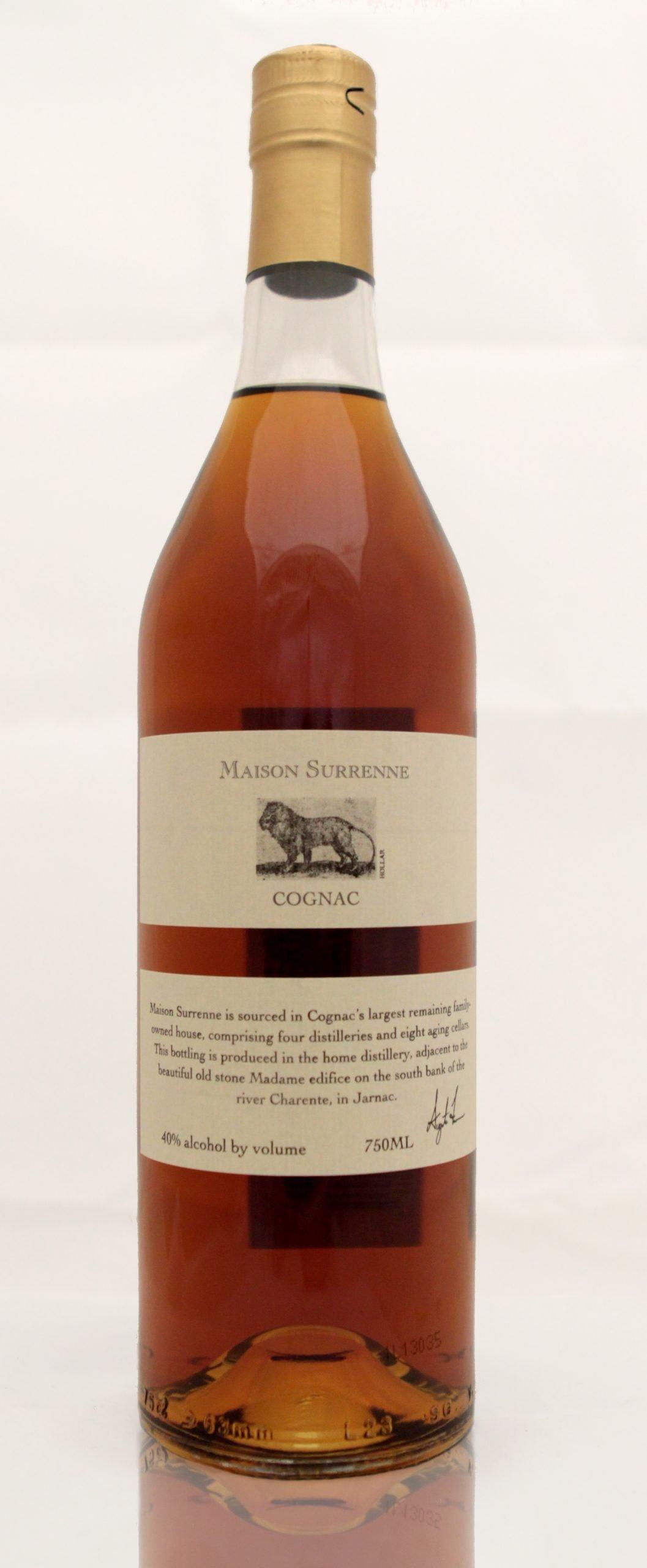 Maison Surrenne Cognac VSOP
