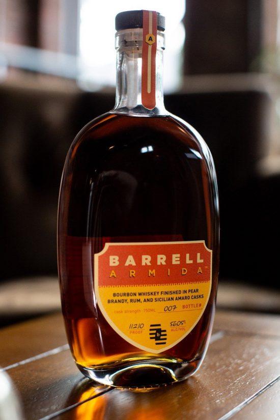 Barrell Armida