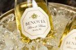 2017 Benovia Blanc de Blancs Russian River Valley