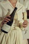 NV Avaline Sparkling Wine