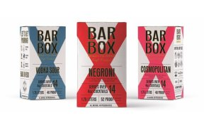 BarBox Cocktails in a Box