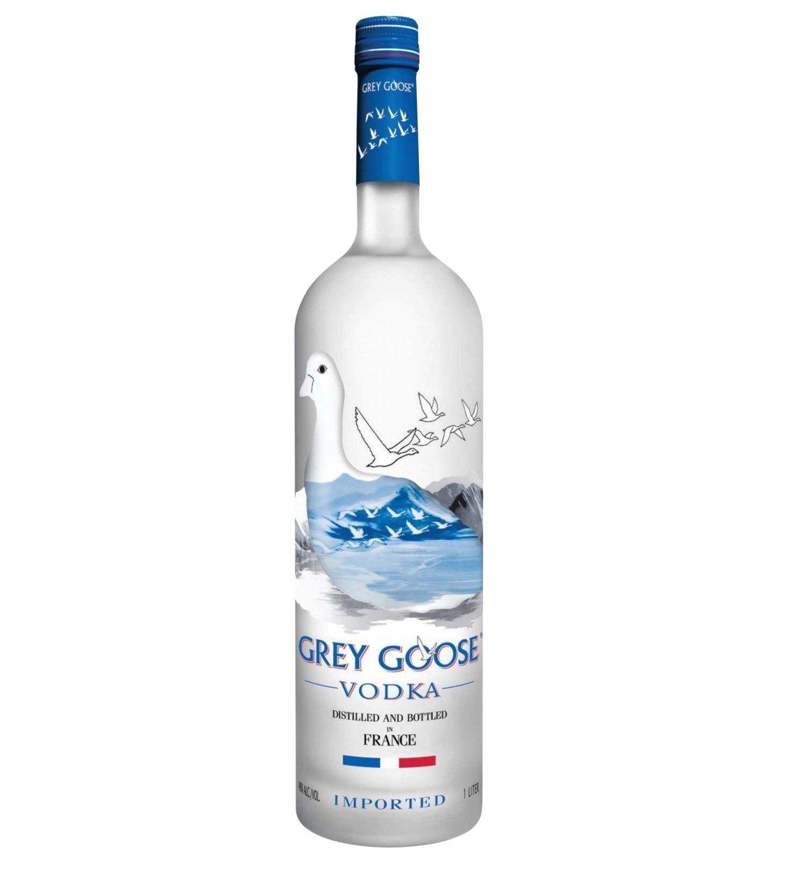 Grey Goose Vodka (2021)