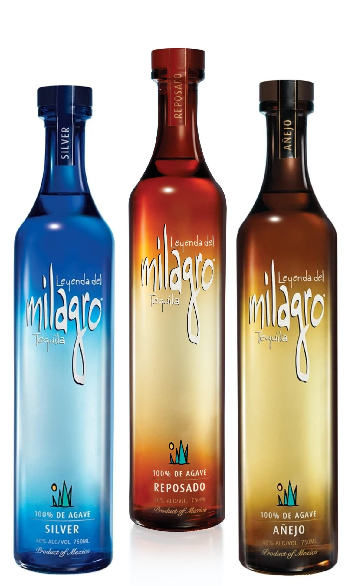 Milagro Tequila Reposado (2021)