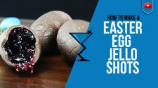 Easter Egg Jello Shots Recipe