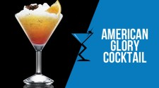 American Glory Cocktail
