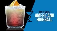 Americano Highball