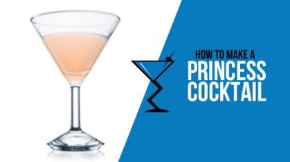 Princess Cocktail