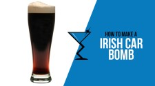 Irish Car Bomb Shot