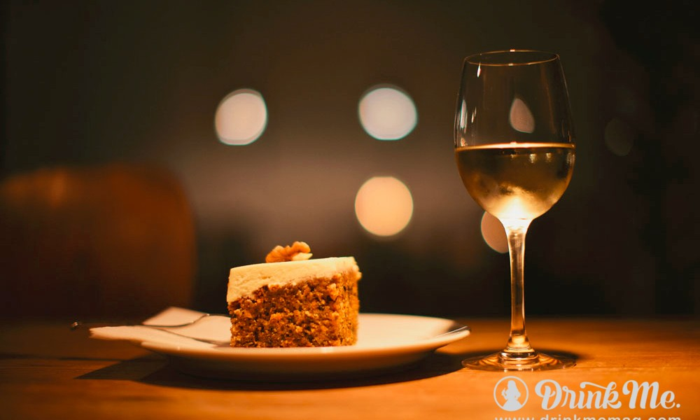 7 Simple Desserts Amp The Wines That Go With Them Drink Me