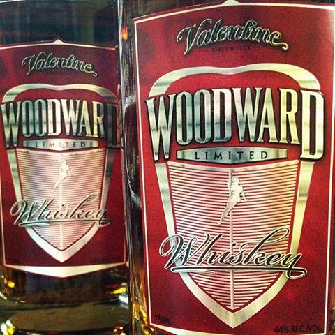 Valentine Distilling Introduces Woodward Whiskey Press