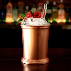Urban Bar Copper Plated Julep Cup 14oz / 410ml