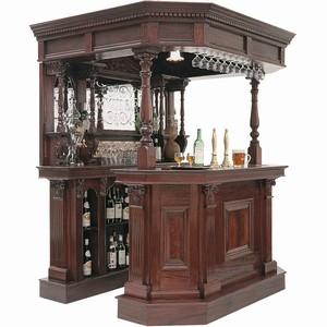 The Victoria Canopy Bar