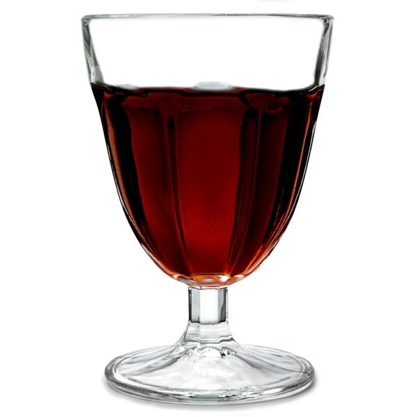 Roman Wine Glasses 49oz 140ml Drinkstuff