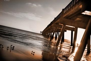 Atlantic Beach, Jacksonville, Florida. Photo via Flickr CC by DeusXFlorida