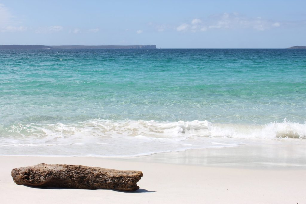 Best Beaches in Australia: Hyams Beach, Jervis Bay, NSW