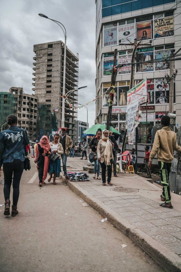 Guide of things to do in Addis Ababa