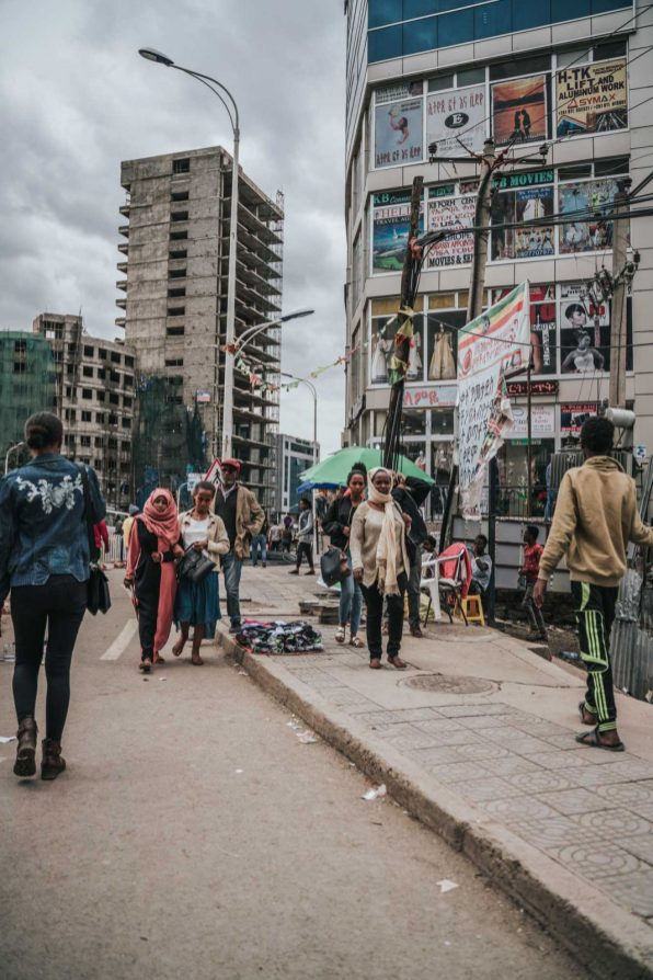 Intro to Ethiopia: Things to do in Addis Ababa | Drink Tea
