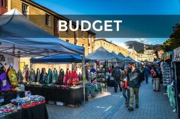 Australia-Budget