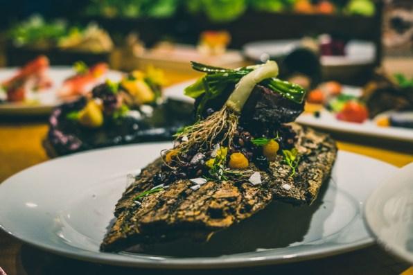 Chile Las Torres Hotel food-1674
