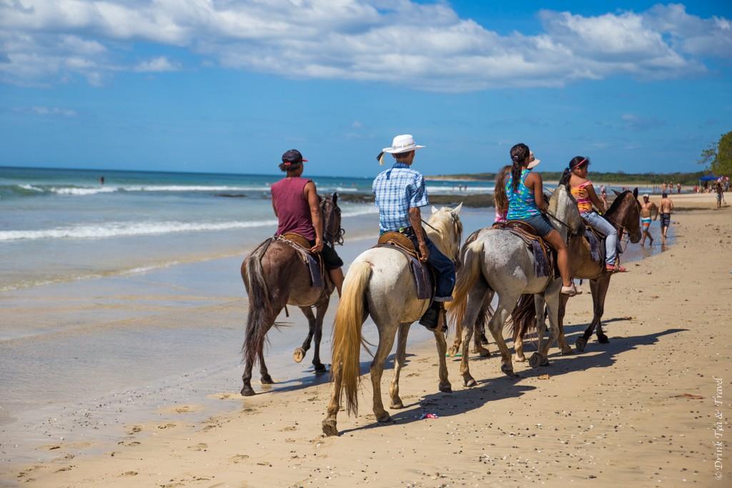 Playa Brasilito, Guanacaste, Costa Rica
