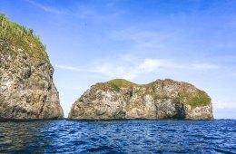 Catalinas Islands