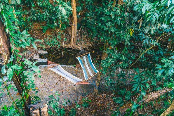 Costa Rica Dominical Waterfall Villas-7093