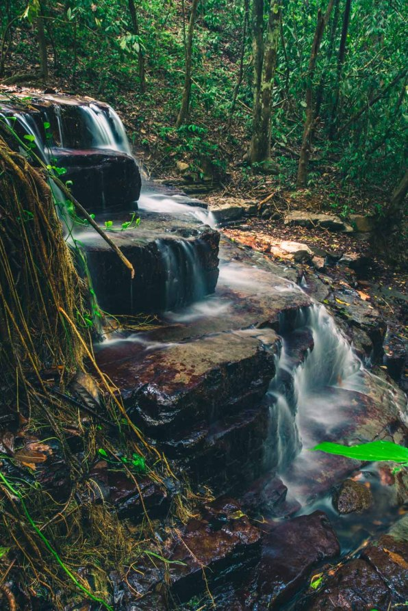Costa Rica Dominical Waterfall Villas-7099