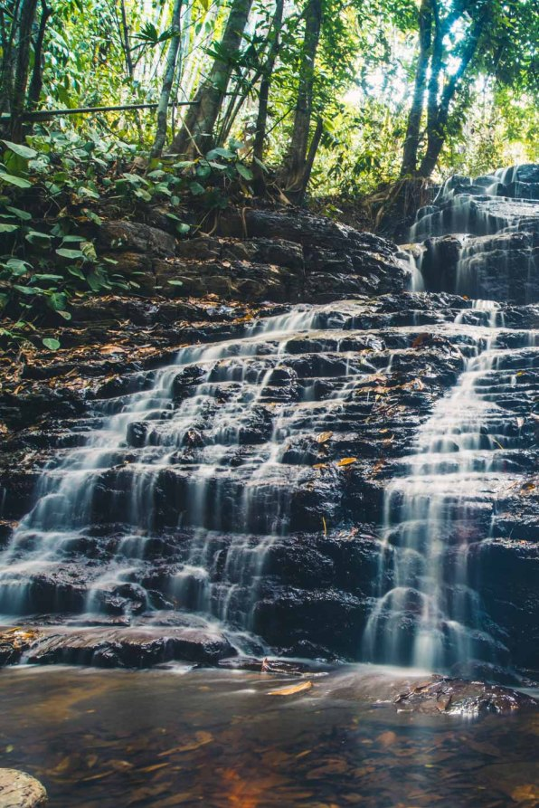 Costa Rica Dominical Waterfall Villas-7102