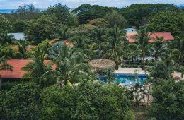 Drift Away Eco Lodge, Playa Avellanas