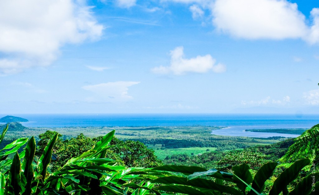 Alexandra Range Lookout, Daintree National Park
