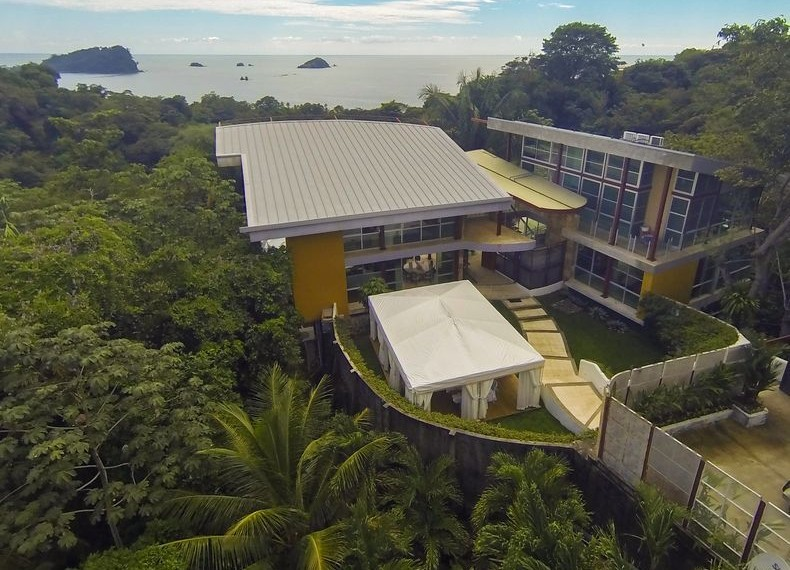 Casa Fantastica, Manuel Antonio, Puntarenas, Costa Rica