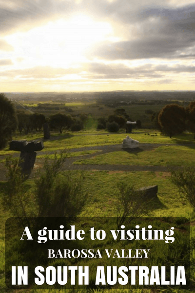If you love wine, good food, and stunning views, then Barossa Valley is for you! Here is what you need to know to plan your getaway to the Barossa Valley.