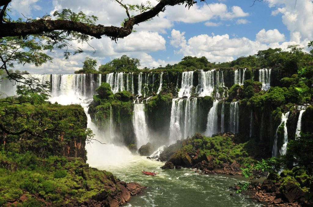 Iguazu Falls, Brazil - top things to do in Brazil