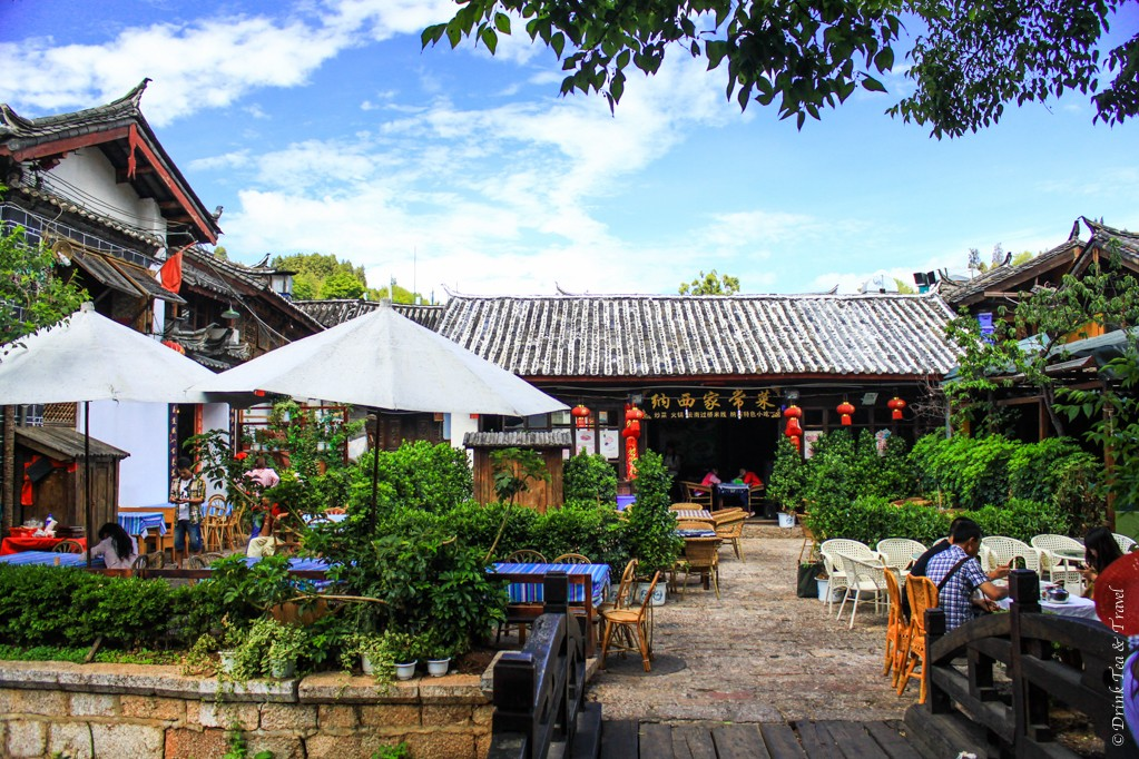 Beautiful Lijiang