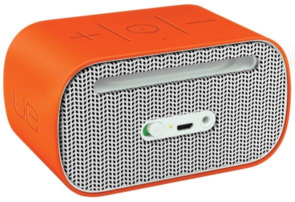 MINI BOOM Wireless Bluetooth Speaker