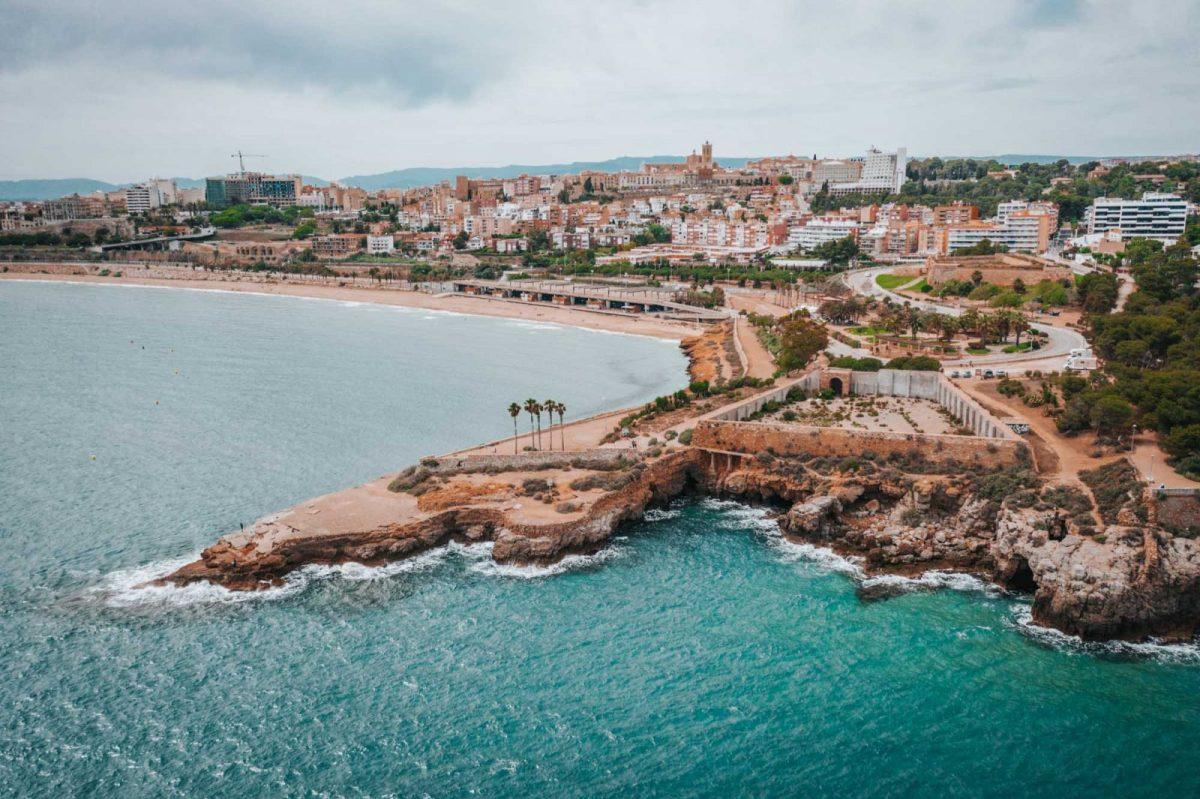 Day trips from Barcelona: Tarragona, Catalonia