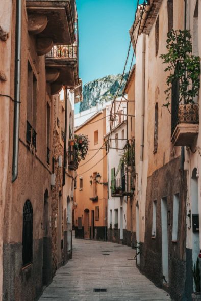 Spain Catalonia Costa Brava Tarragona dad-09016