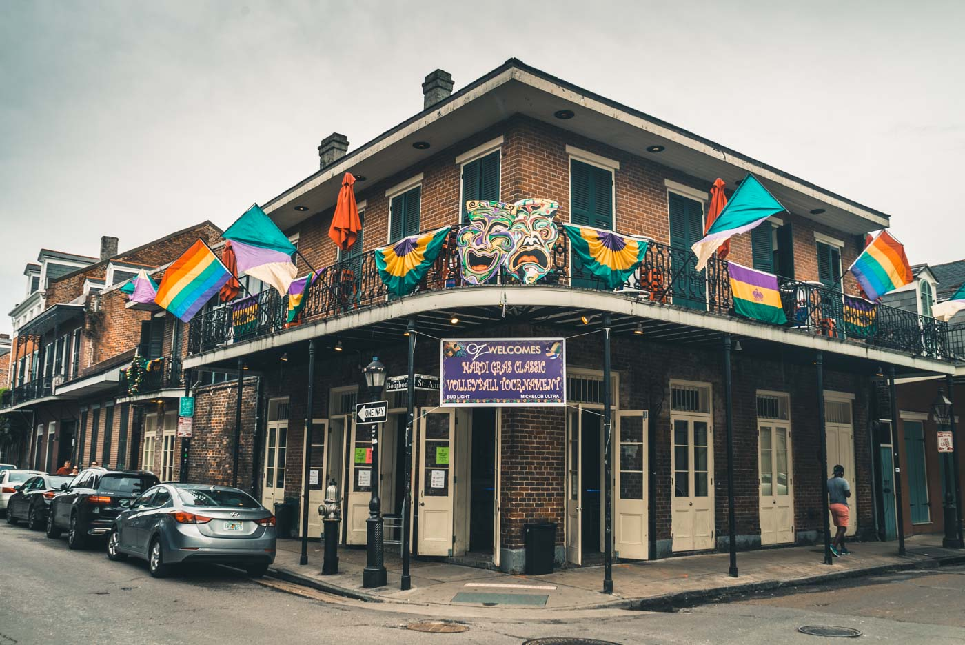 sunday city guide what to do in new orleans usa drink tea travel