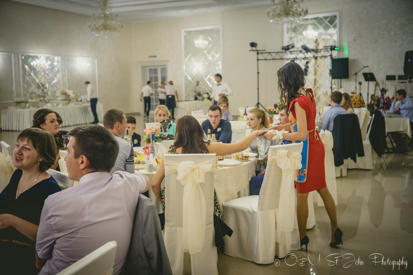 Wedding agencies of Ternopil: a selection of sites