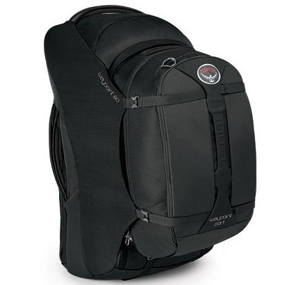 Osprey Mens Waypoint 80 Travel Pack