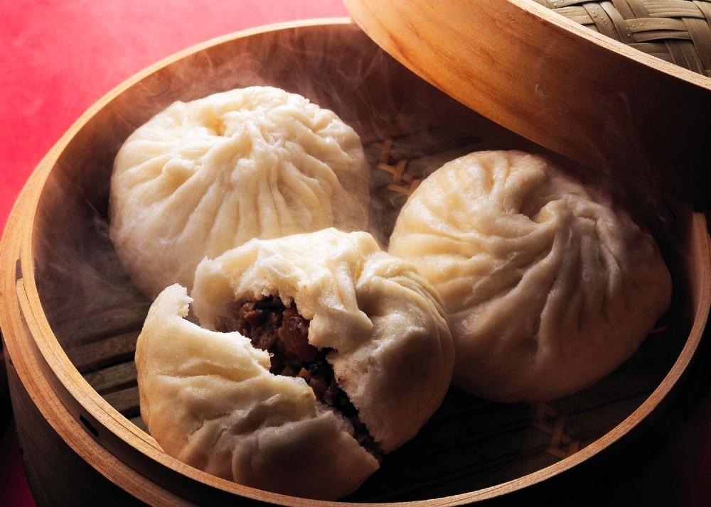 china food-BaoZi