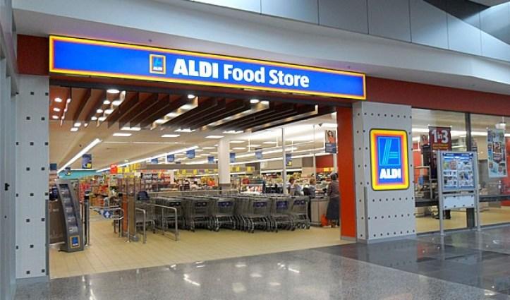 Aldi Food Store