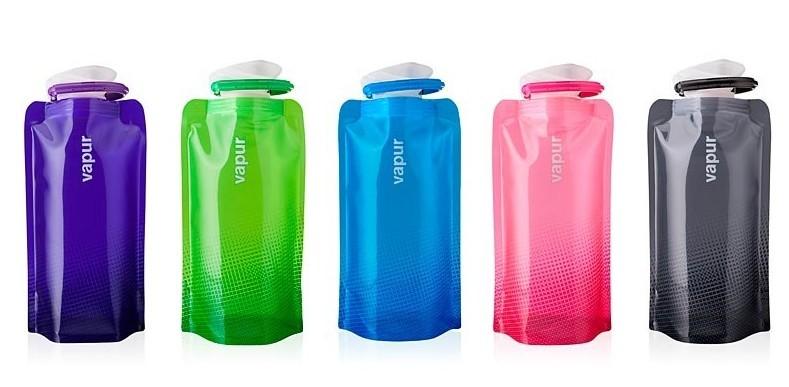 vapur water bottles